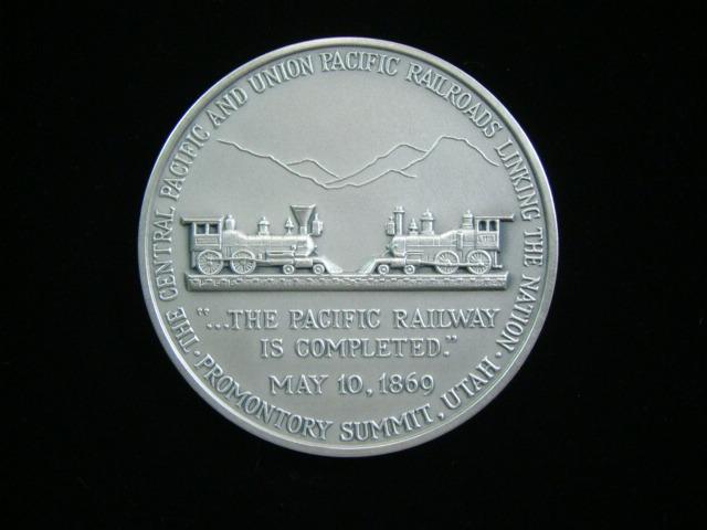 Tokens & Medals Exonumia