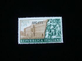 Italy Trieste Scott #142