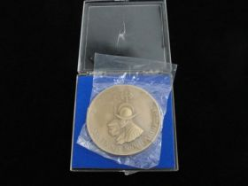 1769-1969 San Diego 200th Anniversry Bronze Medal Struck By The US Mint