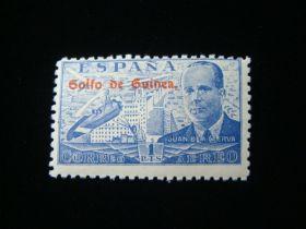 Spanish Guinea Scott #C2