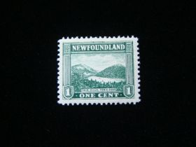Newfoundland Scott #131 Mint Never Hinged
