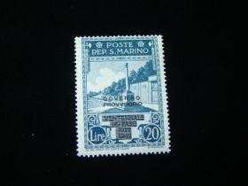 San Marino Scott #238