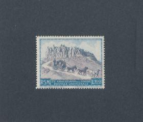 San Marino Scott #304