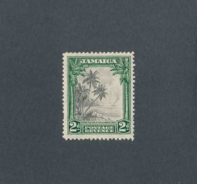 Jamaica Scott #106