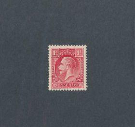 Jamaica Scott #103a