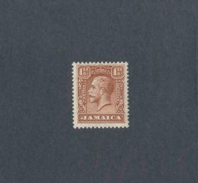 Jamaica Scott #104