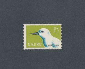 Nauru Scott #54