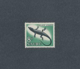 Nauru Scott #52