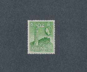Aden Scott #48a