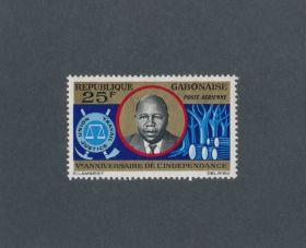 Gabon Scott #C37