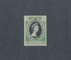 Jamaica Scott #153