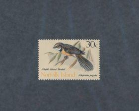 Norfolk Island Scott #137