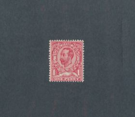 Great Britain Scott #152