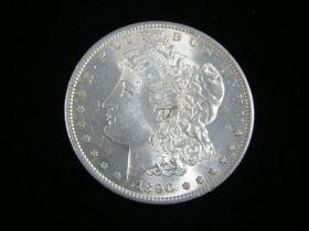 1890-S Morgan Silver Dollar Uncirculated 30510