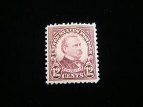 U.S. Scott #693 Mint Never Hinged Cleveland
