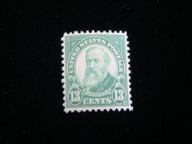 U.S. Scott #694 Mint Never Hinged Harrison