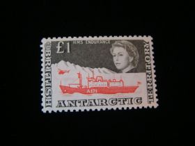 British Antarctic Territory Scott #24 Mint Never Hinged