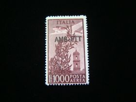 Italy Trieste Scott #C26 Mint Never Hinged