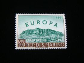 San Marino Scott #490 Mint Never Hinged