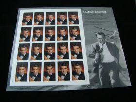 U.S. Scott #3692 Pane Of 20 Mint Never Hinged Cary Grant