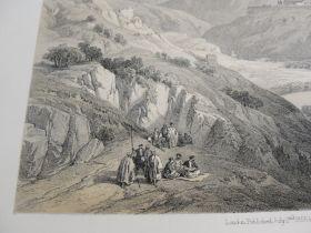 Antique Photographs Souvenir of Salt Lake City, Utah Book Unused
